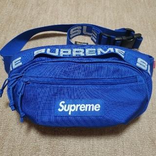 シュプリーム(Supreme)のSupreme 18ss ウエストバッグ(ショルダーバッグ)