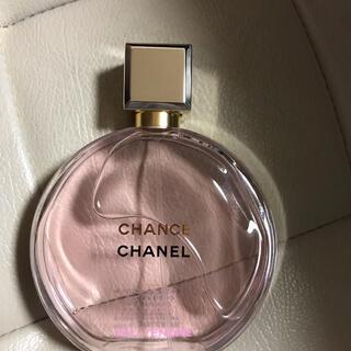 CHANEL - シャネル CHANEL チャンス オータンドゥルオードゥパルファム100ml