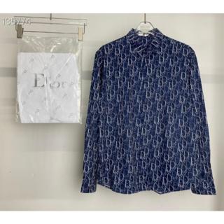Dior - ディオールメンズファッションシャツSSS