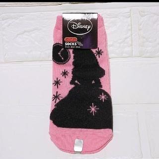 ディズニー(Disney)のディズニー靴下(ソックス)