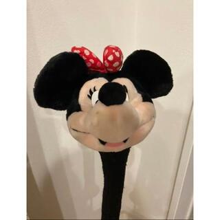 ディズニー(Disney)のゴルフクラブ ヘッドカバー ミニーマウス(その他)