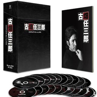 古畑任三郎 COMPLETE Blu-ray BOX〈数量限定生産・21枚組〉(TVドラマ)