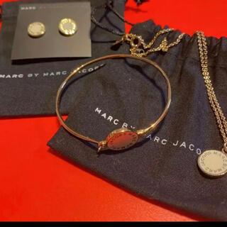MARC JACOBS - マークジェイコブス  アクセサリー3点セット
