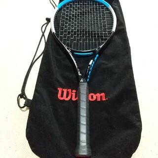 ウィルソン(wilson)のはしひろこーさん専用 ウルトラ 100 V3.0 G2(ラケット)