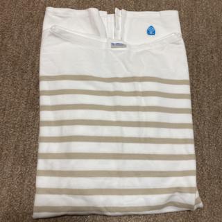 オーシバル(ORCIVAL)のオーシバル バスクシャツ オーバーサイズ(カットソー(長袖/七分))