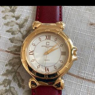 ジョルジュメミの時計