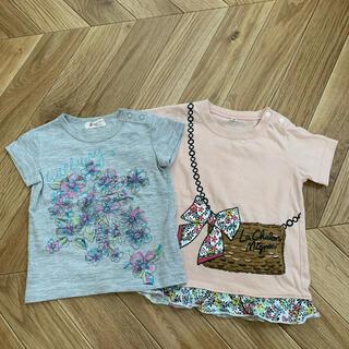 ウィルメリー(WILL MERY)の80 Tシャツ 2枚セット(Tシャツ)