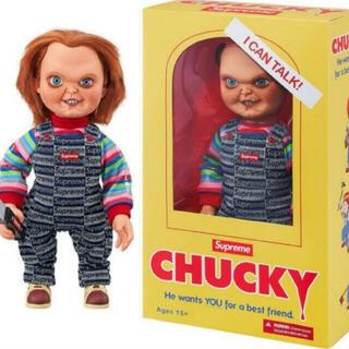Supreme - Supreme Chucky Doll シュプリーム チャッキー ドール