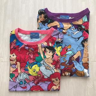 ディズニー(Disney)のディズニーランド Tシャツ(Tシャツ(半袖/袖なし))