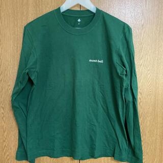 モンベル(mont bell)のモンベル ロングスリーブT(Tシャツ/カットソー(七分/長袖))