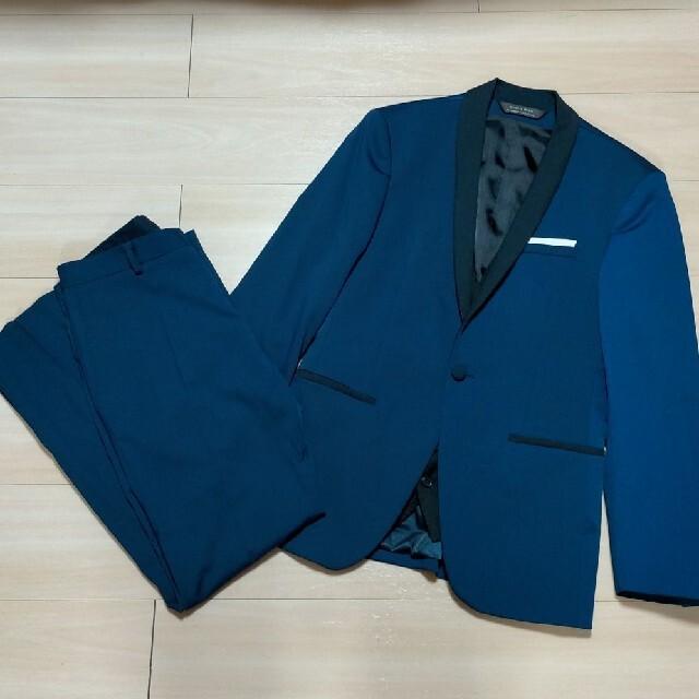 ZARA(ザラ)のタキシード メンズのスーツ(セットアップ)の商品写真