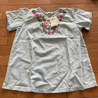 ドンキージョシー(Donkey Jossy)のDonky Jossy トップス 140cm 未使用(Tシャツ/カットソー)