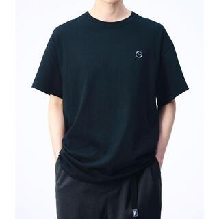 フラグメント(FRAGMENT)のFUJIWARA&CO. BACK DOUBLE LOGO TEE(Tシャツ/カットソー(半袖/袖なし))