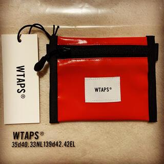 ダブルタップス(W)taps)のKOSK様専用 WTAPS 19AW MAG COIN CASE 小銭入れ (コインケース/小銭入れ)