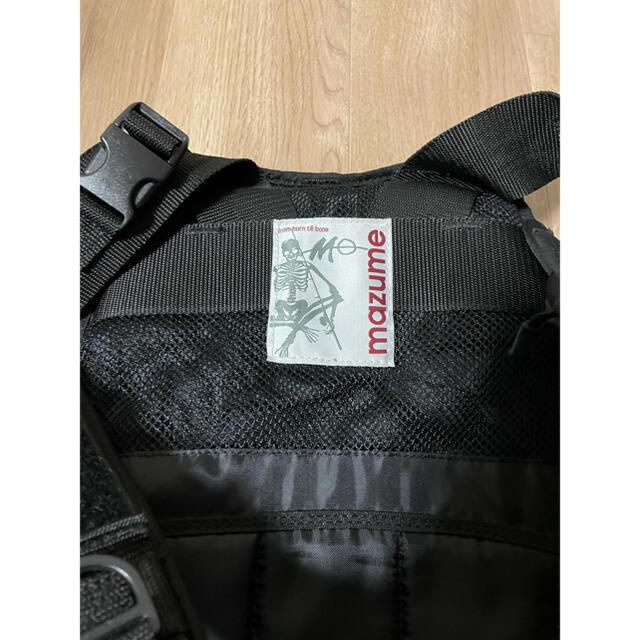 REDMOON(レッドムーン)のマズメ mazume レッドムーン ライフジャケット ライフベスト スポーツ/アウトドアのフィッシング(ウエア)の商品写真