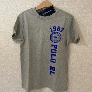 ポロラルフローレン(POLO RALPH LAUREN)の新品タグ付き ラルフローレン Tシャツ 120cm(Tシャツ/カットソー)
