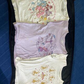 ディズニー(Disney)のディズニー プリキュア Tシャツ120cm(Tシャツ/カットソー)