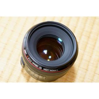 Canon - 美品 キャノン EF50mm f/1.2L USM