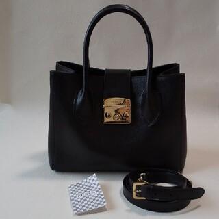 Furla - ✨大人気✨FURLA フルラ メトロポリス ハンドバッグ ショルダーバッグ