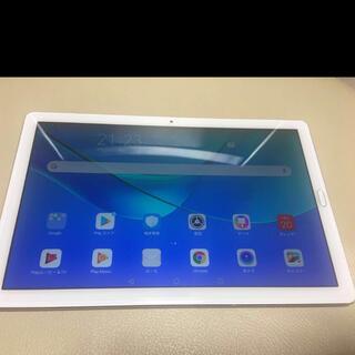 HUAWEI - MediaPad M5 Pro Wi-Fiモデル CMR-W19