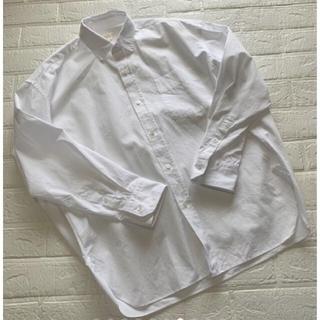 Drawer - 新品未使用✴️ドゥロワー オックスフォード白シャツ 38