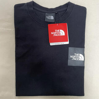 THE NORTH FACE - ザ ノースフェイス ロゴ Tシャツ the north face
