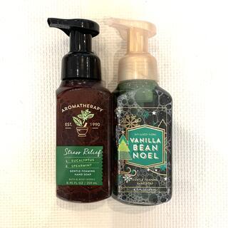 Bath & Body Works - bath&bodyworks 新品ハンドソープ