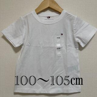 TOMMY HILFIGER - ♡新品タグ付♡Tommy 半袖 Tシャツ4歳用