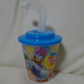 ディズニー(Disney)のディズニー ストローマグ(マグカップ)
