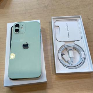 iPhone - iphone 12mini 64g simフリー