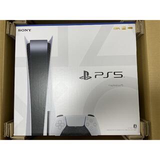 SONY - PlayStation 5 CFI-1000A01 新品未開封