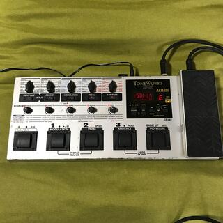 コルグ(KORG)のKORG ToneWorks AX1500G マルチエフェクター(エフェクター)