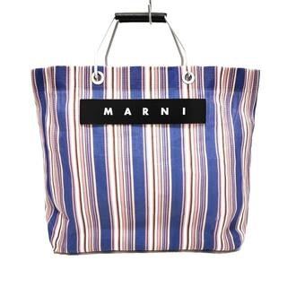 Marni - MARNI(マルニ) - ストライプ
