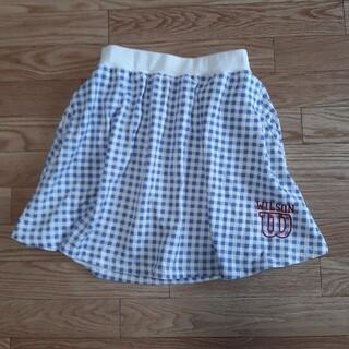 ウィルソン(wilson)のスカート 160 wilson(スカート)