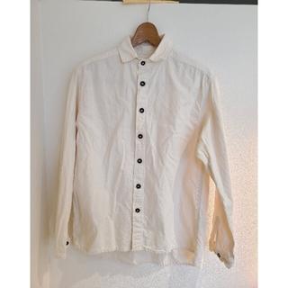 エンジニアードガーメンツ(Engineered Garments)のマキニョンシャツ ガーメントリプロダクションオブワーカーズ コットンシャツ(シャツ/ブラウス(長袖/七分))