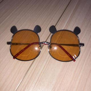 ディズニー(Disney)のプーさん サングラス(サングラス/メガネ)