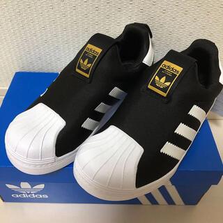 アディダス(adidas)のアディダス スーパースター スリッポン 20(スリッポン)