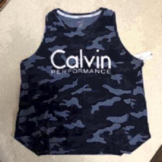 カルバンクライン(Calvin Klein)のCalvinKlein タンクトップ 新品(タンクトップ)