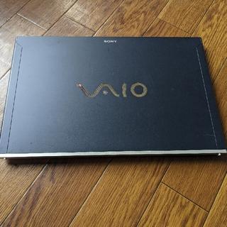 バイオ(VAIO)の薄型!SONY VAIO SVZ1311AJ ノートパソコン(ノートPC)