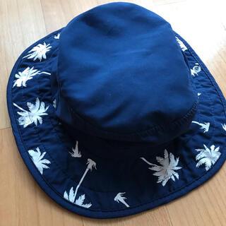 コストコ(コストコ)のコストコ 帽子 ハット フリーサイズ(帽子)