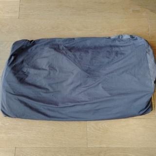 ムジルシリョウヒン(MUJI (無印良品))の無印良品 体にフィットするソファ カバーのみ(ソファカバー)
