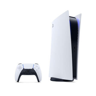 PlayStation 5 デジタル・エディション