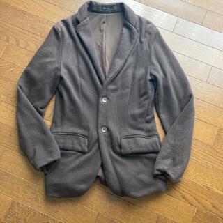 トゥモローランド(TOMORROWLAND)のトゥモローランド  ニットジャケット(テーラードジャケット)