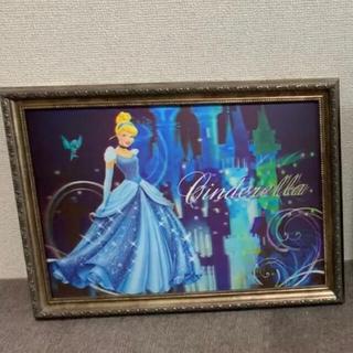 ディズニー(Disney)のアートパネル(アート/写真)