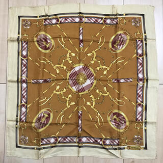 トラサルディ(Trussardi)のスカーフ トラサルディ(バンダナ/スカーフ)