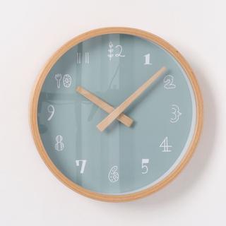 スタディオクリップ(STUDIO CLIP)のstudio CLIP 掛け時計(掛時計/柱時計)