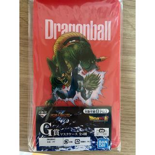 ドラゴンボール(ドラゴンボール)のドラゴンボール マスクケース(その他)