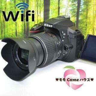 ショップニコニコ(Shop NikoNiko)のニコン D5300☆WiFi搭載♪大人気機種☆1657(デジタル一眼)