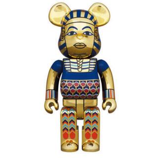 メディコムトイ(MEDICOM TOY)のBE@RBRICK ANCIENT EGYPT 400% エジプト(キャラクターグッズ)