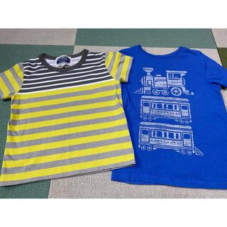エニィファム(anyFAM)のTシャツ2枚セット バラ売り可能 110(Tシャツ/カットソー)